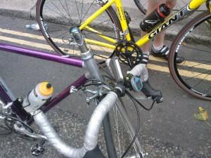 Vyvs Bike